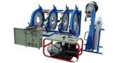 Obt 160 PE Fusie die van het Uiteinde van de Pijp de Hydraulische de Machine van het Lassen verbinden