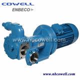 Pompe à vide à haute pression à faible rendement et faible bruit