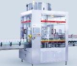 Creme- für den Körperprodukt-automatische Pumpen-Schutzkappen-Maschine