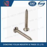 Traversa dell'acciaio inossidabile GB845-76 messa intorno alle viti di spillatura della testa