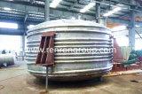 2016 de Nieuwe Tank van het Opslagvat van de Verkoop ASME van de Aankomst Hete Standaard