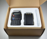 Talkie-walkie de CE/RoHS Baofeng UV-5r