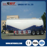 3 Radachse70 Cbm-Massenkleber-Puder-materieller Transport-Tanker-halb Schlussteil