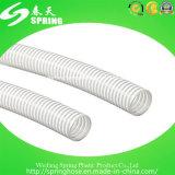 Flexible Belüftung-Plastikabsaugung-Schlauchleitung/Wasser-Schlauch-/Saugpumpe-Schlauch