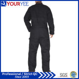 Combinaisons isolées chaudes des prix imbattables avec la fermeture éclair de garnitures de genoux à la taille (YLT123)