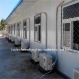 석탄 프로젝트 사이트 사무실을%s 이동할 수 있는 Prefabricated 또는 조립식 또는 모듈 집