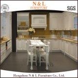 N&L Möbel-heißer Entwurfs-modularer festes Holz-Küche-Schrank