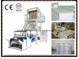 Plastikfilm-durchbrennenmaschinerie (Hochgeschwindigkeitsextruder)