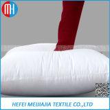 Самая лучшая продавая подушка пера полиэфира продуктов персонализированная валиком