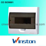 Plastic Distribution Box with CE