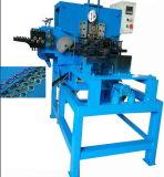 사용된 강철 또는 철 반지 사슬 만드는 기계 제조
