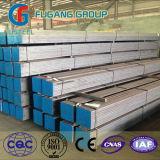 Q235B, S20c, Ss400, A36, S275jr Mej. Square Steel Bar