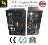 D2l u. D2s Active Module, Amplifier Module für Active Speaker