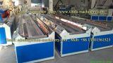 Profil de machine de profil de PVC