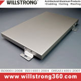 Comitato solido di alluminio del comitato di parete