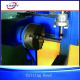Kr-Xys упрощает автомат для резки трубы металла CNC Plasma&Flame для алюминия, меди, утюга, стальной трубы