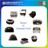 Bâti de moteur automatique des pièces de rechange 352-240-0318 de camion pour le benz