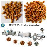 Haustier-/TierLebensmittelproduktion-Zeile