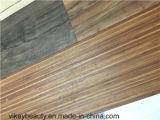 Planche de vinyle de cliquetis de carrelage de PVC de cliquetis
