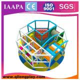 아이들 상업적인 실내 운동장 장비 (QL-016)