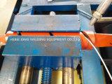 Einzelner Draht-hohe Leistungsfähigkeits-Kettenlink-Zaun, der Maschine herstellt