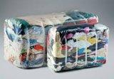 Wiederverwertung des Cutted Tuches Rags