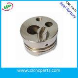 、機械で造るアルミニウムCNC機械で造るCNCの精密CNCの精密機械化の部品