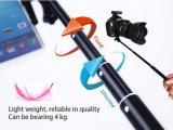 Tasto Momopod Rk88e (OM-RK88E) dello zoom del terrapieno dei kit di Monopod Selfie del bastone di Bluetooth Selfie