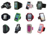 Populäre Lycra Sport-Armbinde für Mobiltelefon
