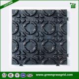 高品質の黒い給湯装置の床暖房