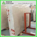 Mattonelle di marmo crema di marmo beige di Oltraman di alta qualità
