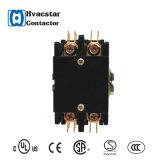 Contator magnético seguro do contator 30A 120V 2 Pólos Contactore da C.A. de 100%