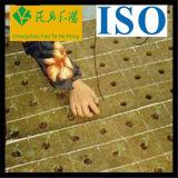 100% Umweltschutz-Wolle-Filz-Wolle-strickender Filz