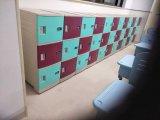 Armario de 5 puertas para el vestuario - item No. Js38-5