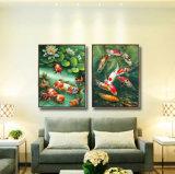 Maschera della decorazione di arte della parete di HD per la casa, ufficio, hotel, ristorante