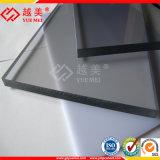 Feuille 100% solide transparente matérielle de polycarbonate d'isolation thermique de Bayer Lexan