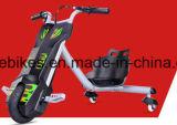 Mini boguet de tricycle électrique bon marché de gosses avec le moteur de pouvoir