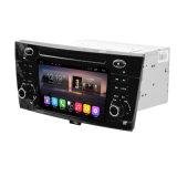 Andriod JAC J5 Auto-Doppeltes LÄRM DVD-Spieler mit aufgebaut WiFi GPS BT im Radio