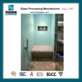 シャワー室のための方法デザイン多彩な塗られたガラス壁