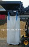 Aufbau-Sand-Masse sackt 1000kgs ein