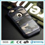 Воискаа Camo армии камуфлируют противоударное iPhone 7 аргументы за/7 добавочное