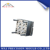 Producto plástico para el moldeo por inyección plástico de la precisión de la pieza del instrumento médico
