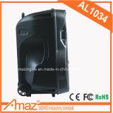 Altavoz de Bluetooth de la fábrica de Guangzhou Temeisheng Kvg Amaz