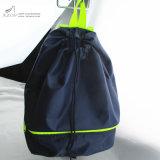 Schwarzer wasserdichter Polyester Swim Bag