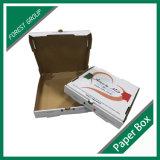 熱い販売法カスタムサイズの波形ピザボックス