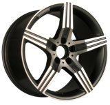 колесо реплики колеса сплава 17inch на Benz Amg 2014 S63