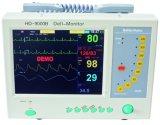 Analyseur portatif de moniteur de défibrillateur d'AED d'Ut 9000b en Chine