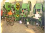 Lámina rotatoria del cultivador para la granja y el jardín usar, lámina de Rotavator, lámina de la sierpe