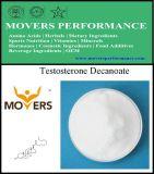 A HPLC esteróide quente de Decanoate 98% da testosterona do pó testou