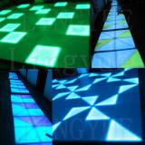 Luz del efecto de RoHS Dance Floor LED del CE (LY-101N)